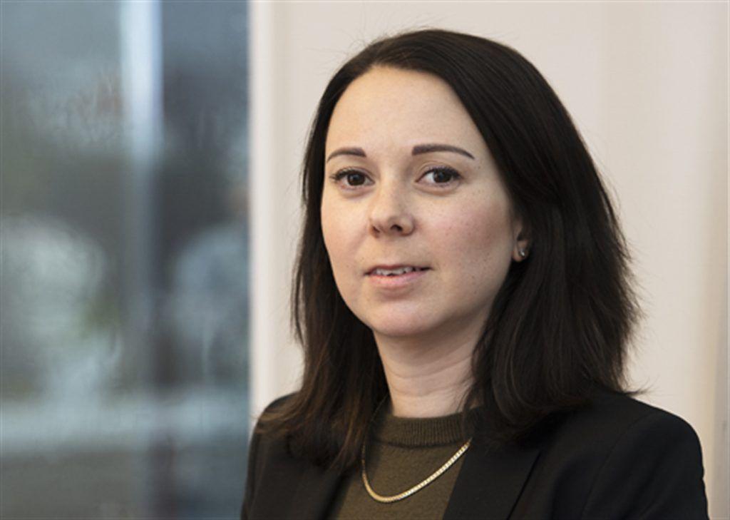 Avdelingsdirektør Hanne Dahl Amundsen, Konkurransetilsynet.