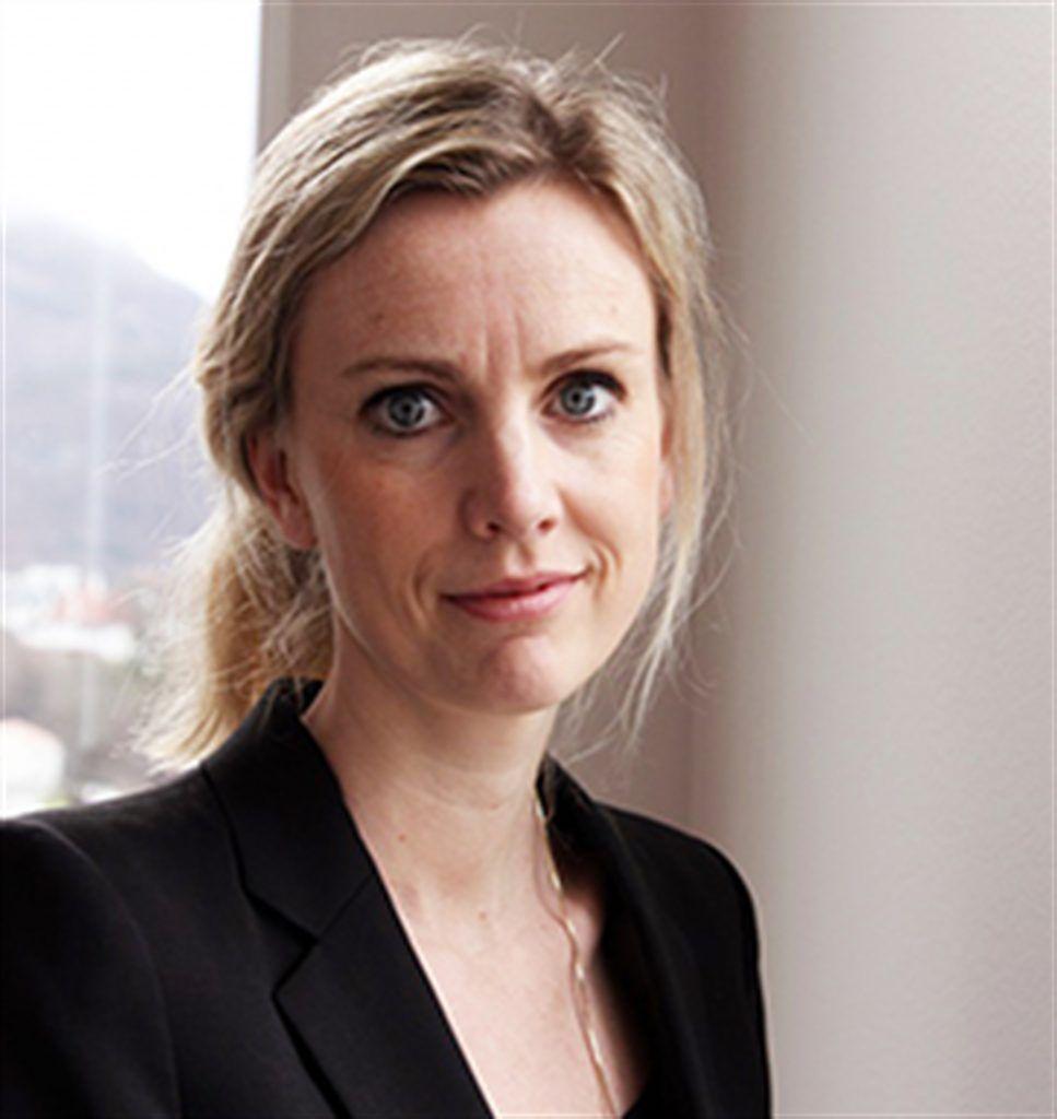 Seniorrådgiver Hanne L. Falkanger, Konkurransetilsynet.