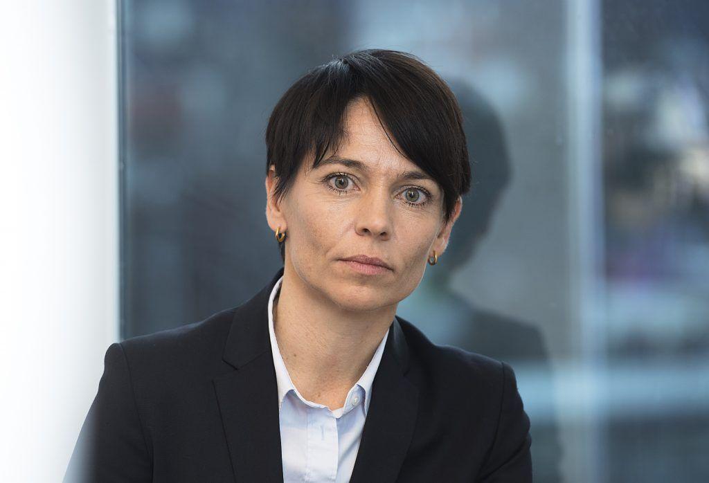 Juridisk direktør Karin Stakkestad Laastad