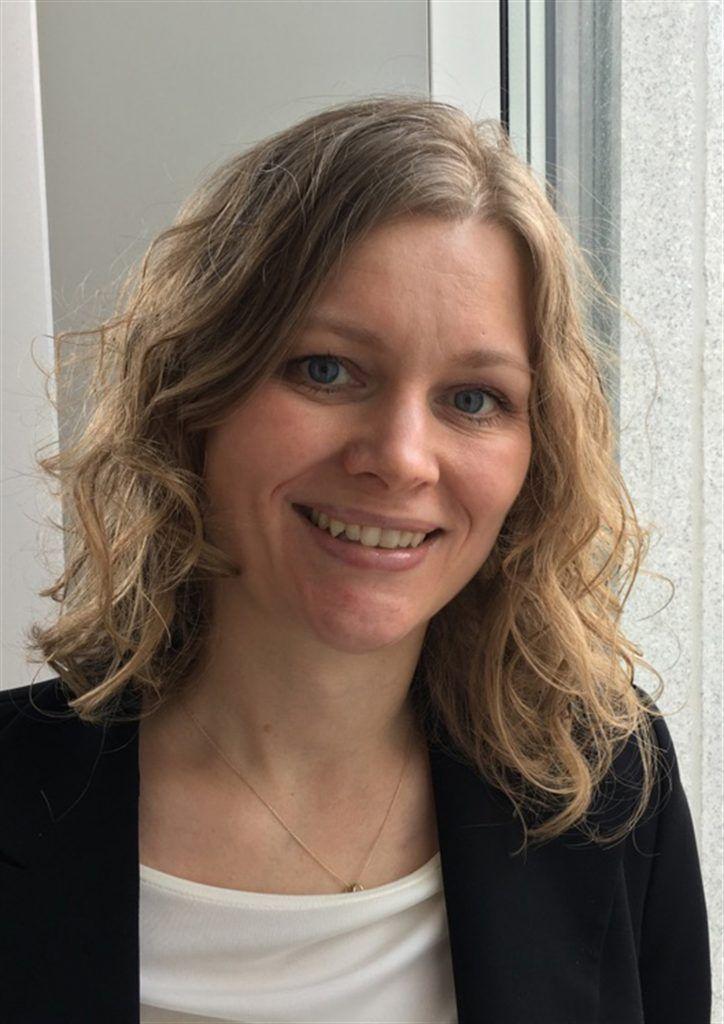 Kathrine Amdam i Konkurransetilsynet.