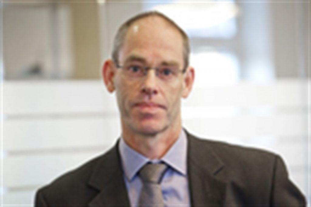 Magnus Gabrielsen, avdelingsdirektør i Konkurransetilsynet.