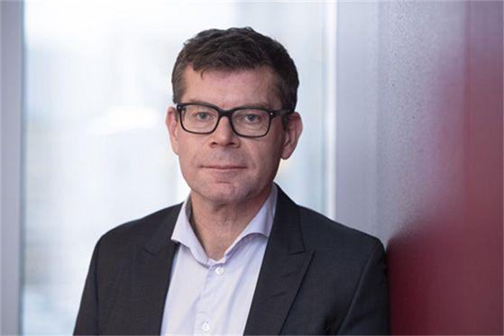 Portrettbilde av Gjermund Nese, avdelingsdirektør i Konkurransetilsynet.