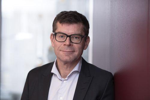 Avdelingsdirektør Gjermund Nese i Konkurransetilsynet.