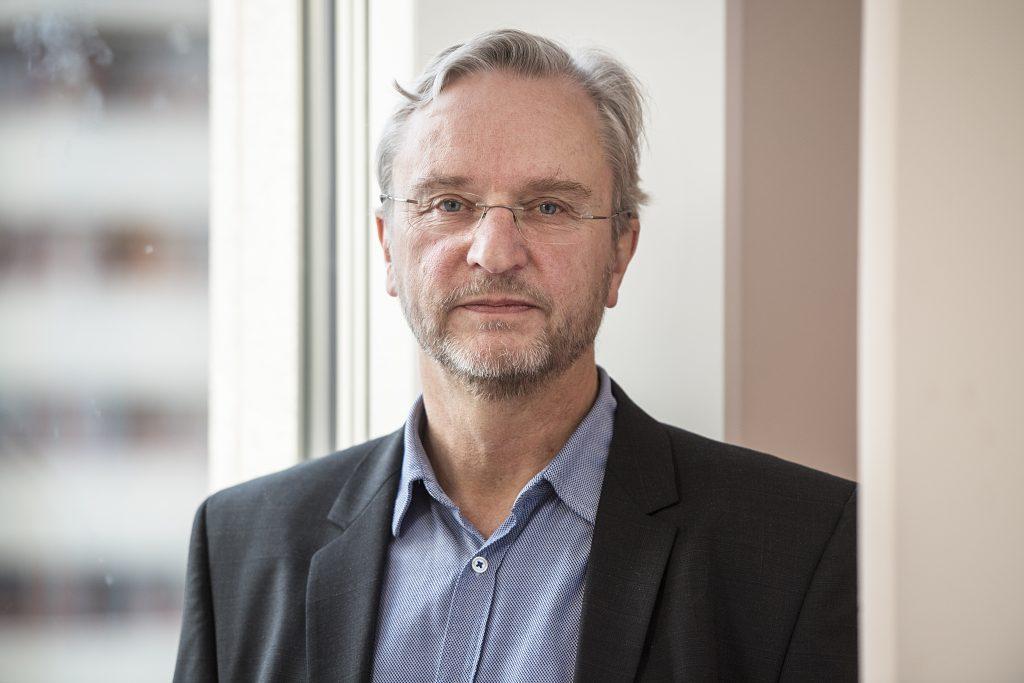 Kjell Sunnevåg, Konkurransetilsynet.