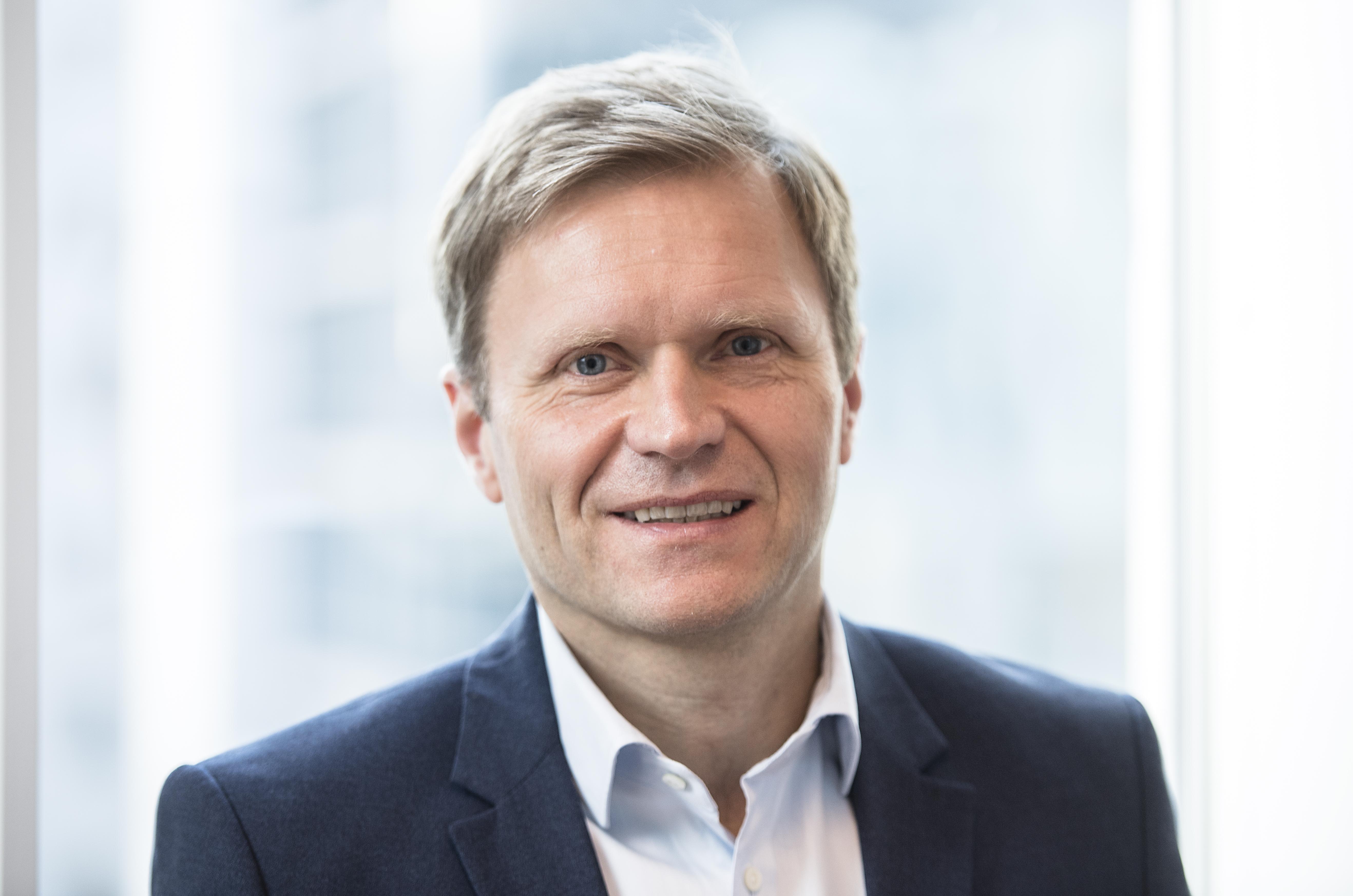 Kurt Brekke, sjeføkonom i Konkurransetilsynet.