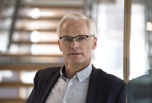 Ikon for I 2016 tiltredde Lars Sørgard stillinga som konkurransedirektø.