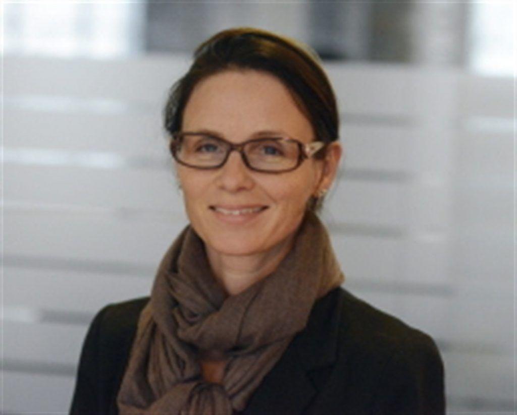 Portrettbilde av Elisabeth Steckmest i Konkurransetilsynet.