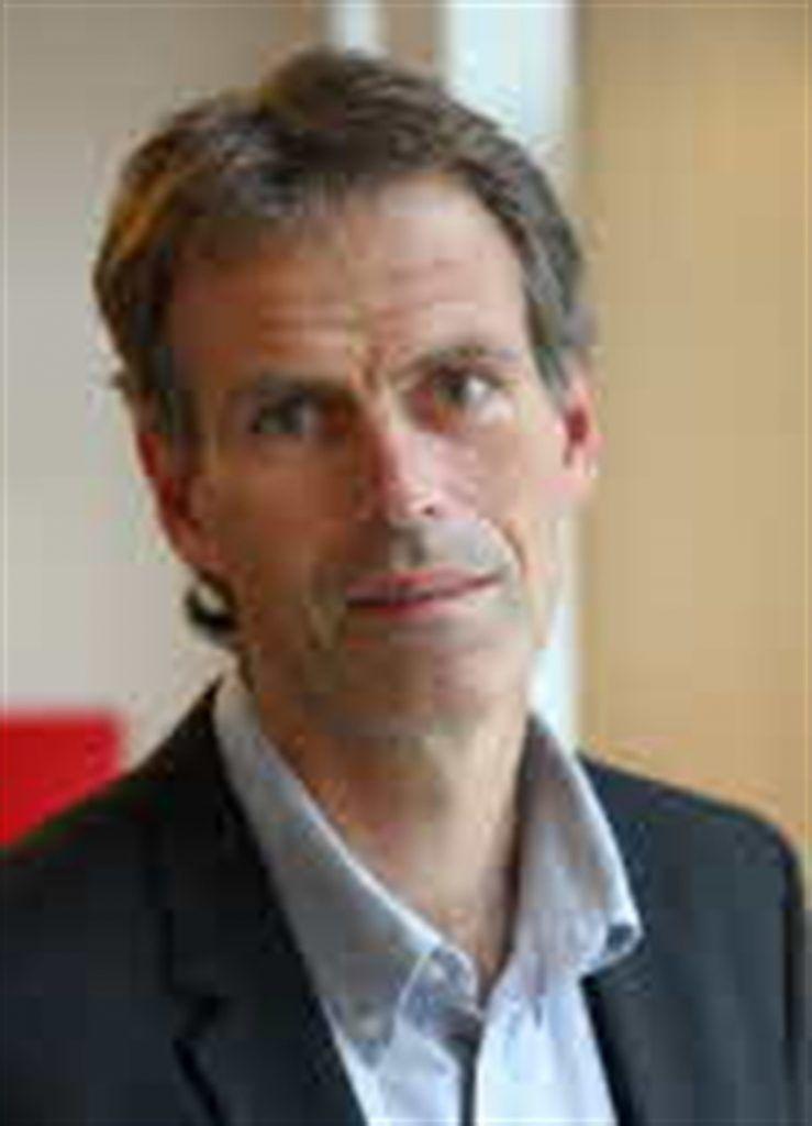 Jan Gaute Sannarnes i Konkurransetilsynet.