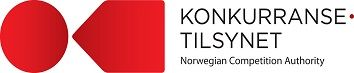 Logo Konkurransetilsynet