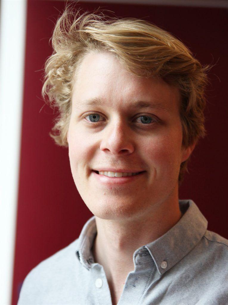 Martin Wessel, Konkurransetilsynet.