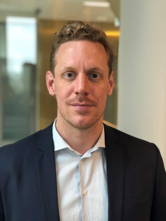 Magnus Friis Reitan, seniorrådgiver i Konkurransetilsynet.