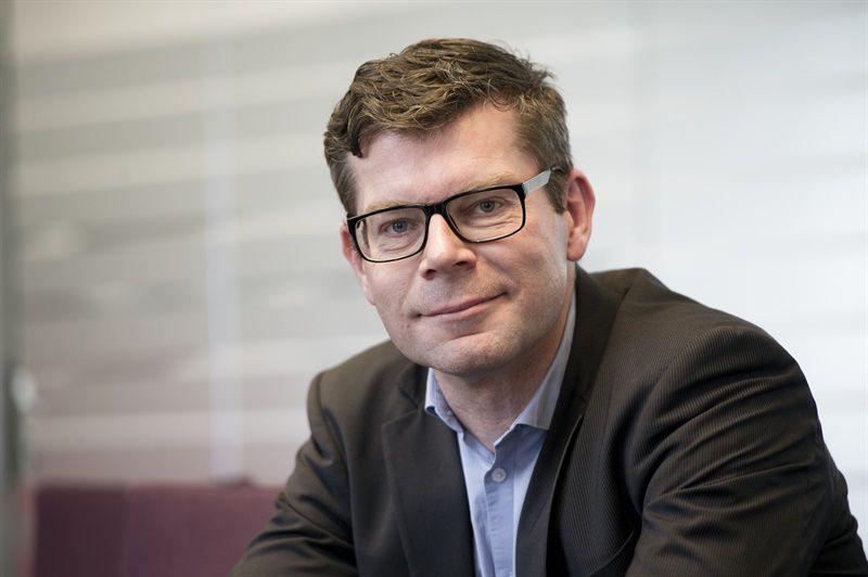 Avdelingsdirektør Gjermund Nese
