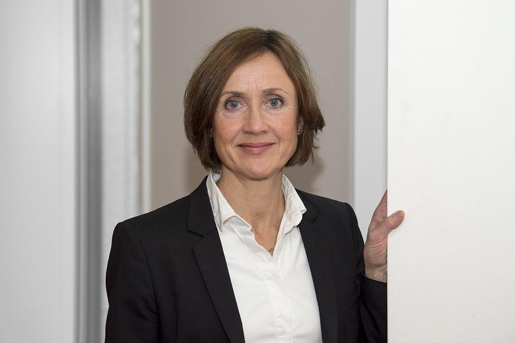 Kari Bjørkhaug, etterforskningsdirektør i Konkurransetilsynet.