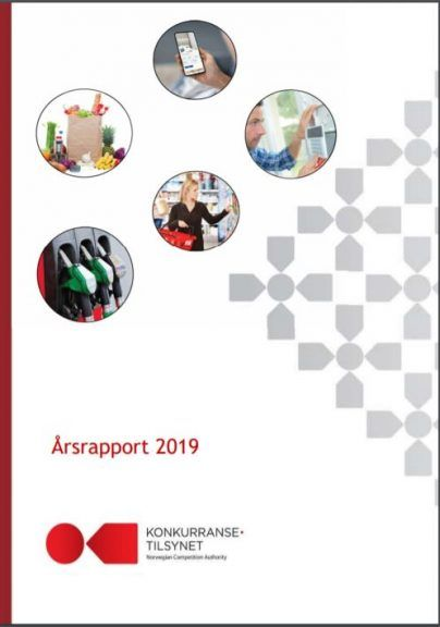 Ikon for Årsrapport 2019.