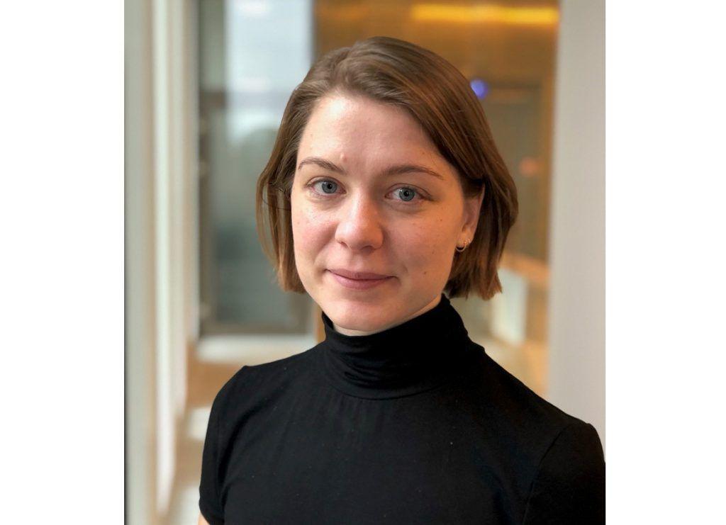 Portrettbilde av Signe Abrahamsen i Konkurransetilsynet.